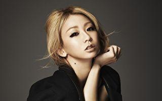 倖田來未發行雙專輯 頭一次使用專屬麥克風