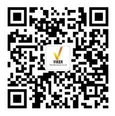 Viker二维码(商家提供)