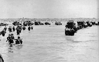 法國二戰記憶  諾曼第登陸烙印最深