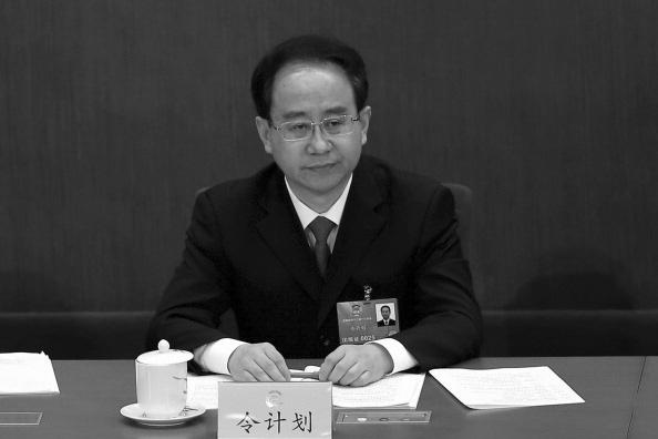 传北京玉泉山正师级官员自杀