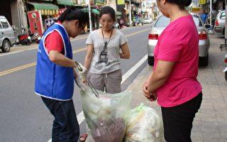 8,500吨堆置垃圾有解  南投11日起恢复外运