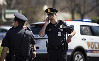特區警察使用武力政策面臨重審