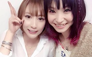 LiSA、藍井艾露兩大動漫歌手同台高歌