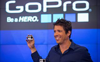 兌現承諾 GoPro創辦人退回2.29億美元股份