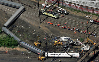 费城火车事故后 美国出行哪种交通工具最安全