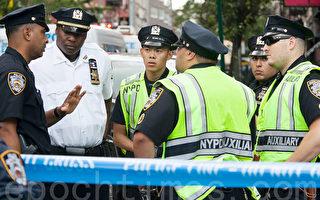 民众有权拍摄警察执法现场