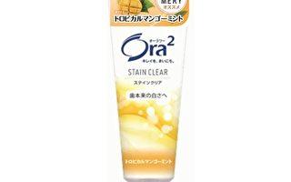 日本Ora2鎖定都會女性 搶攻台美齒市場