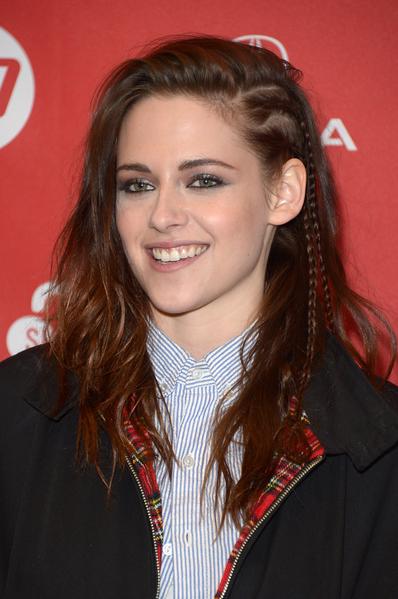 克莉絲汀‧斯圖爾特(Kristen Jaymes Stewart)。(Michael Loccisano/Getty Images)