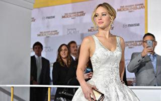 组图:好莱坞当红的十位青春女星