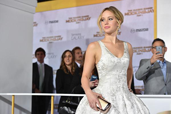 組圖:好萊塢當紅的十位青春女星