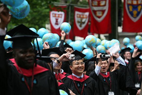 VOA:控告哈佛大学 亚裔申诉不公?
