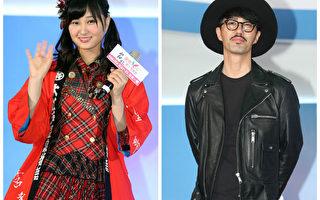 AKB48野澤玲奈、車勝元台北宣傳旅展