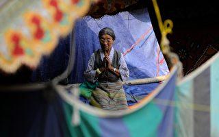 尼泊爾強震滿月 倖存者盼重建生活