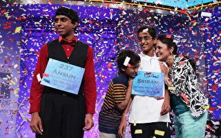 为何印裔生获美国拼字比赛7连冠?