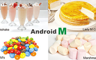 Android M三大亮点 Google力战Apple