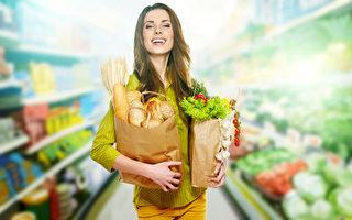 北美生活 如何買菜吃的健康又省錢