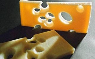 預防骨質疏鬆症 別再吃起司補鈣