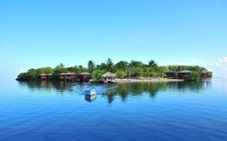 加勒比海夢幻之旅 回到純真的天堂