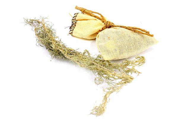 艾草是很重要的保健植物。(Fotolia)