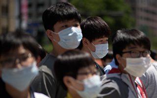 中小学开学第一天 全台578生被验出发烧