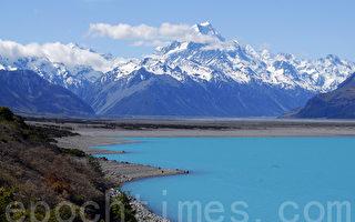 組圖:新西蘭最值得造訪的十大熱門景點