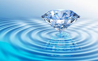 是玻璃 还是宝石