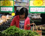 數據顯示:中國股市猛漲無助提升內需