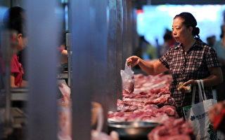 「肉齡」達40年 10萬餘噸凍肉入境大陸