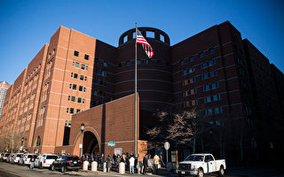 波士頓炸彈客被判死刑  911後首例