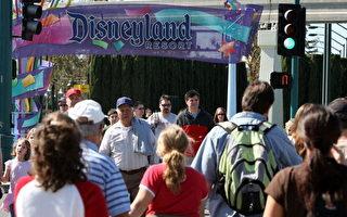 迪士尼樂園度假村年營業額達57億美元