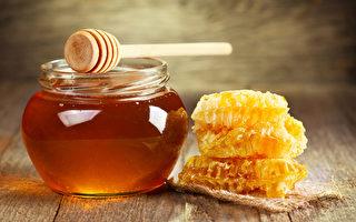 保存良好的3,000年老蜜仍可食用