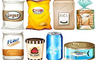 报告:每个美国人一年扔掉640美元食物