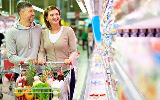 美國超市面積大商品多 最好的十家是哪些