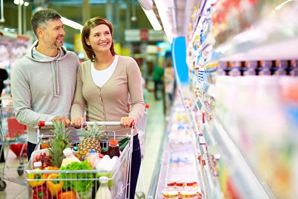 美国超市面积大商品多 最好的十家是哪些