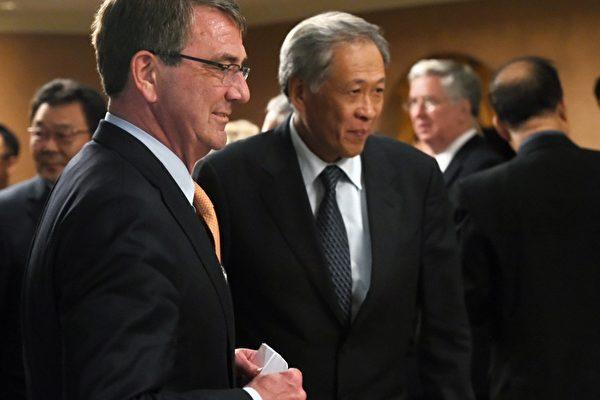 美學者:美國有能力解決南海問題