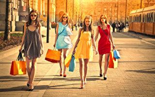 千禧代「租而不買」風格 顛覆傳統零售業