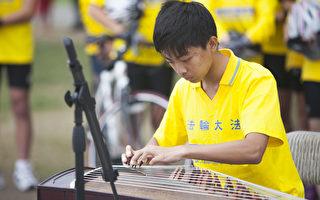 向自由騎行——15歲少年蔡博容的故事