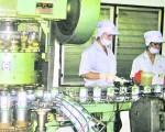 位于香椰盛产之地,C2O制造厂具有专业的设备。(图:信男国际贸易提供)