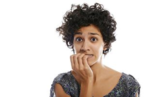 不开心会生病:自律神经掌管内脏系统平衡