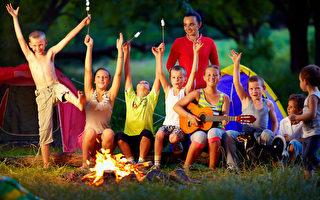 怎樣的夏令營 一生受用?