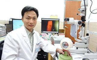 低头族注意  3C 蓝光对视网膜的伤害