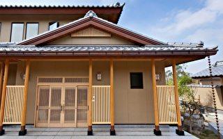 原木氛圍高坪效 鈴木日本團隊打造好居家