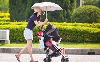 台天氣預測熱爆了 今年夏天少雨高溫