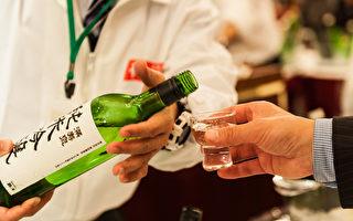 日本着手打造日本酒等品牌
