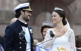 麻雀變王妃 實境秀辣模下嫁瑞典王子
