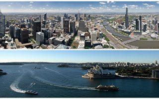 2015全球最宜居城市 墨爾本悉尼居前5名
