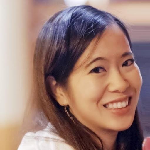 亚裔联盟主席吴怡萱。(本人提供)