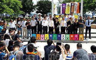 香港政改最后辩论 泛民表态企硬到底