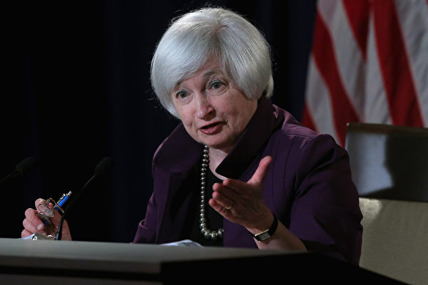 FED升息预期趋缓 花旗:债市流动性堪忧
