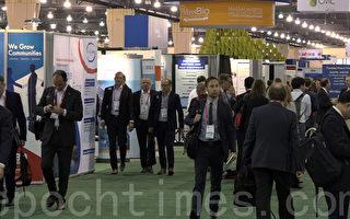 2015國際生物科技大會 全球廠商踴躍參展